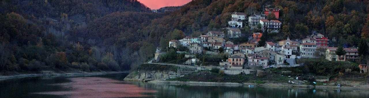 Olaszország Szállás